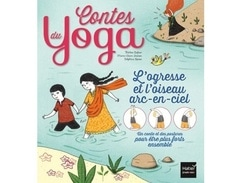 Conte yoga parents-enfants