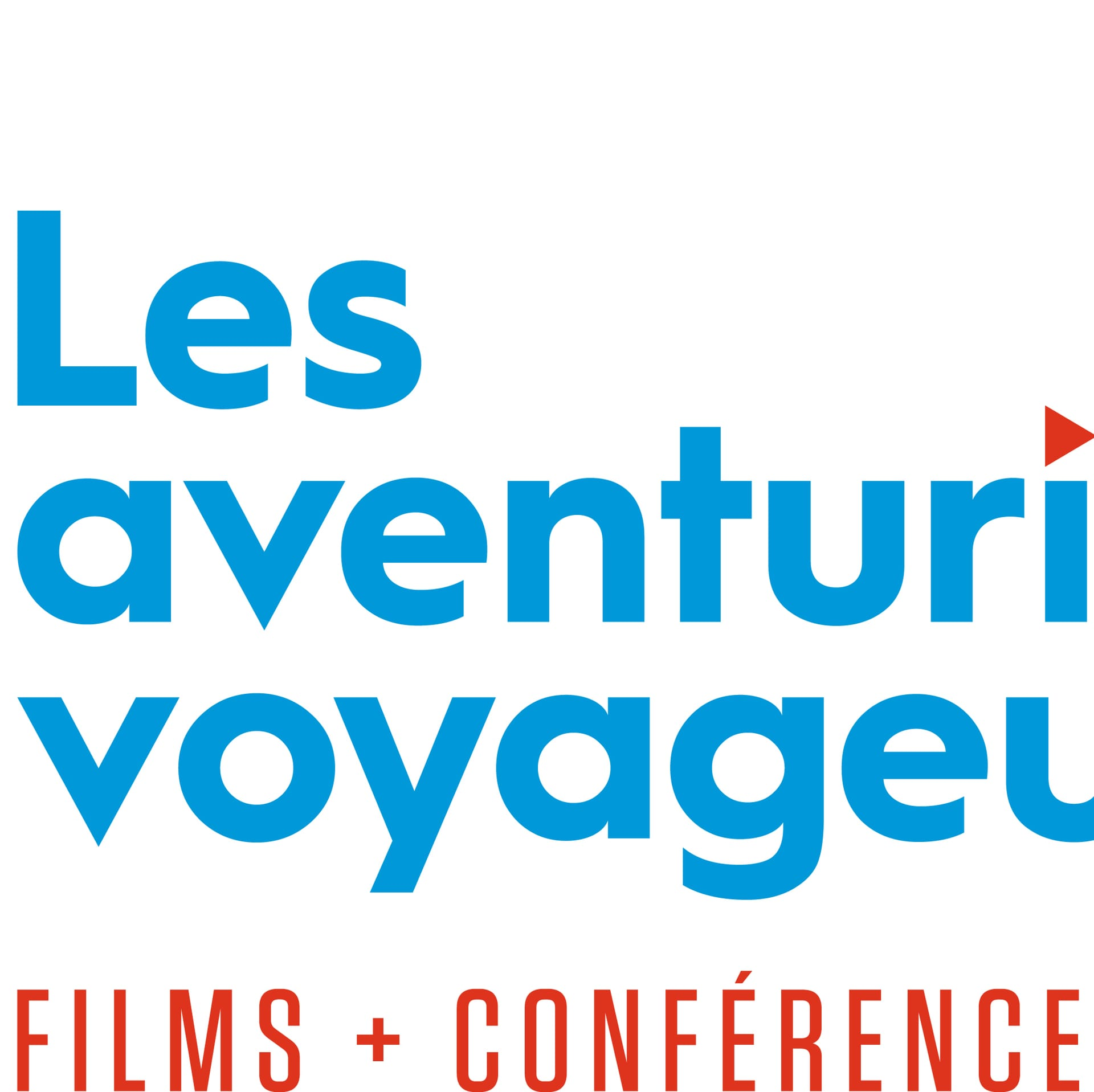 Conférence voyage