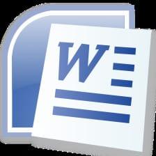 Initiation au traitement de texte Word II