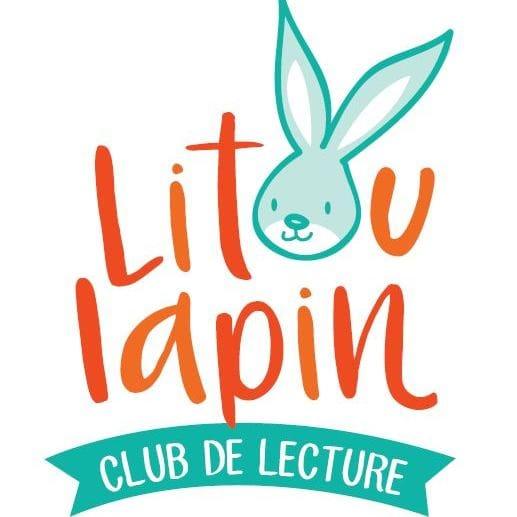Club de lecture Litou Lapin pour les 3-6 ans