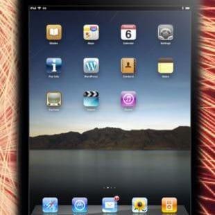 Empruntez un iPad!