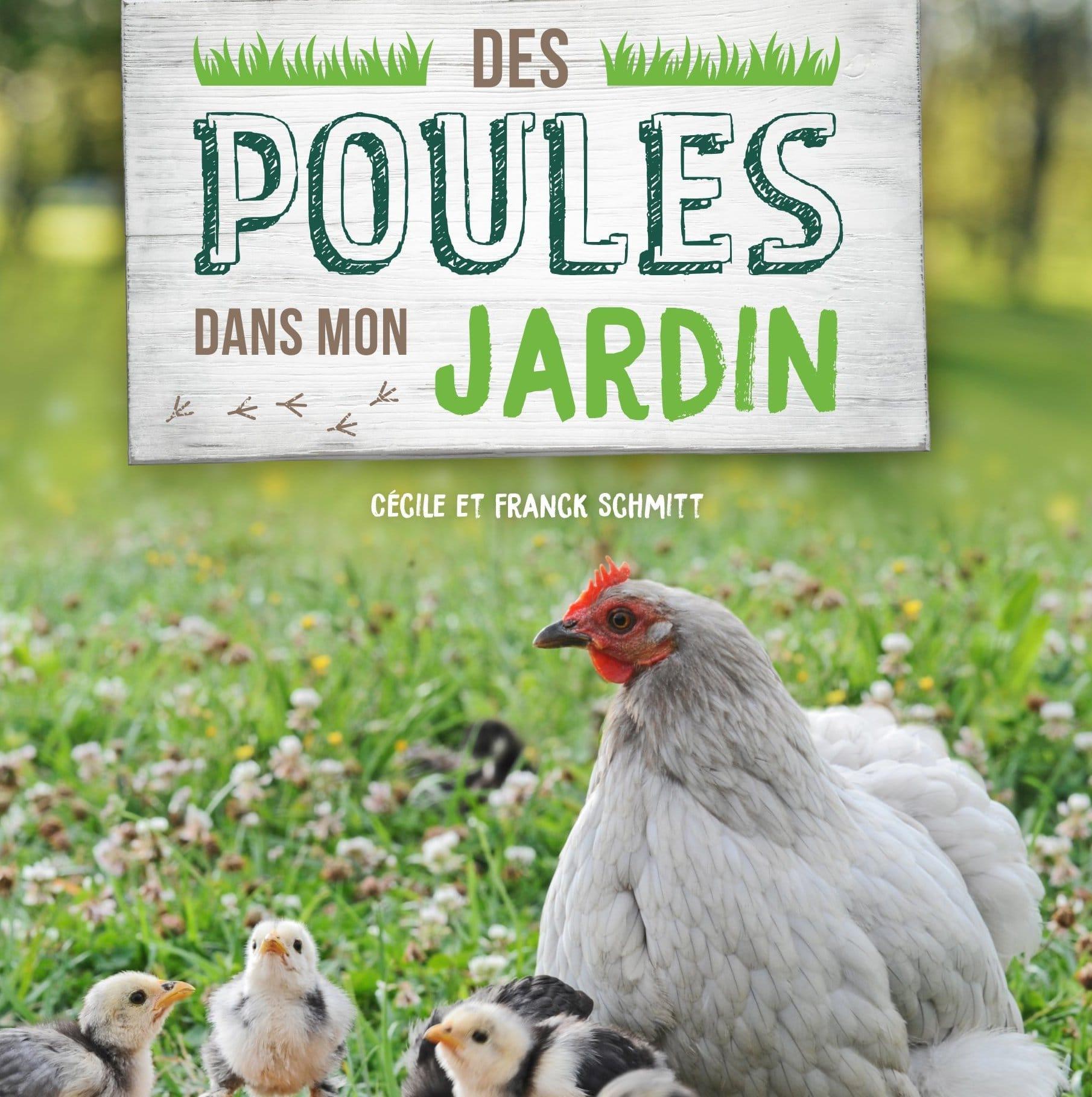 """Collection thématique """"Écologie, jardinage et élevage de poules!"""""""