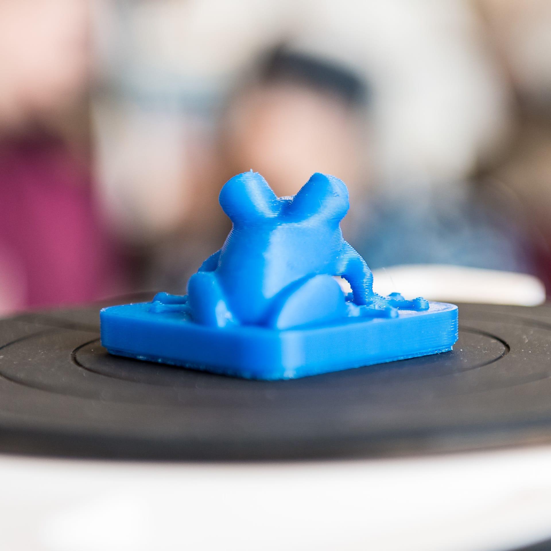 Initiation à l'imprimante 3D