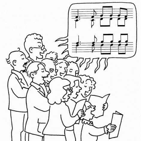 Chorale de Val-Morin