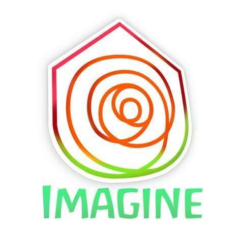 « Airs de printemps » avec les jeunes de l'École Imagine.