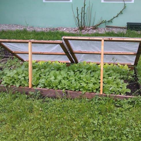 Jardins & Potagers à planifier