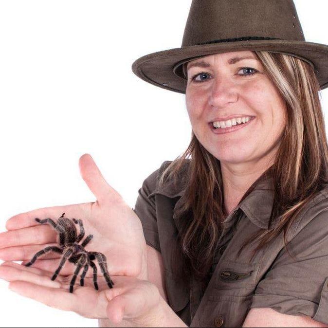 Animation sur les insectes avec Madame Bibitte
