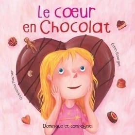 Histoires chocolatées pour l'heure du conte en pyjama!
