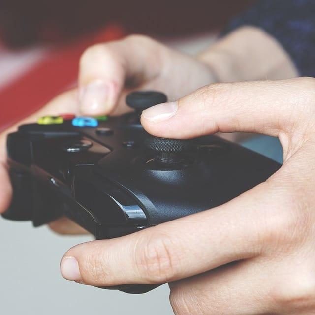 Tournoi de jeux vidéo 13 à 17 ans