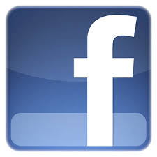 Maintenant aussi sur facebook!