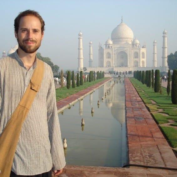 Ciné Conférence sur l'Inde avec Ugo Monticone