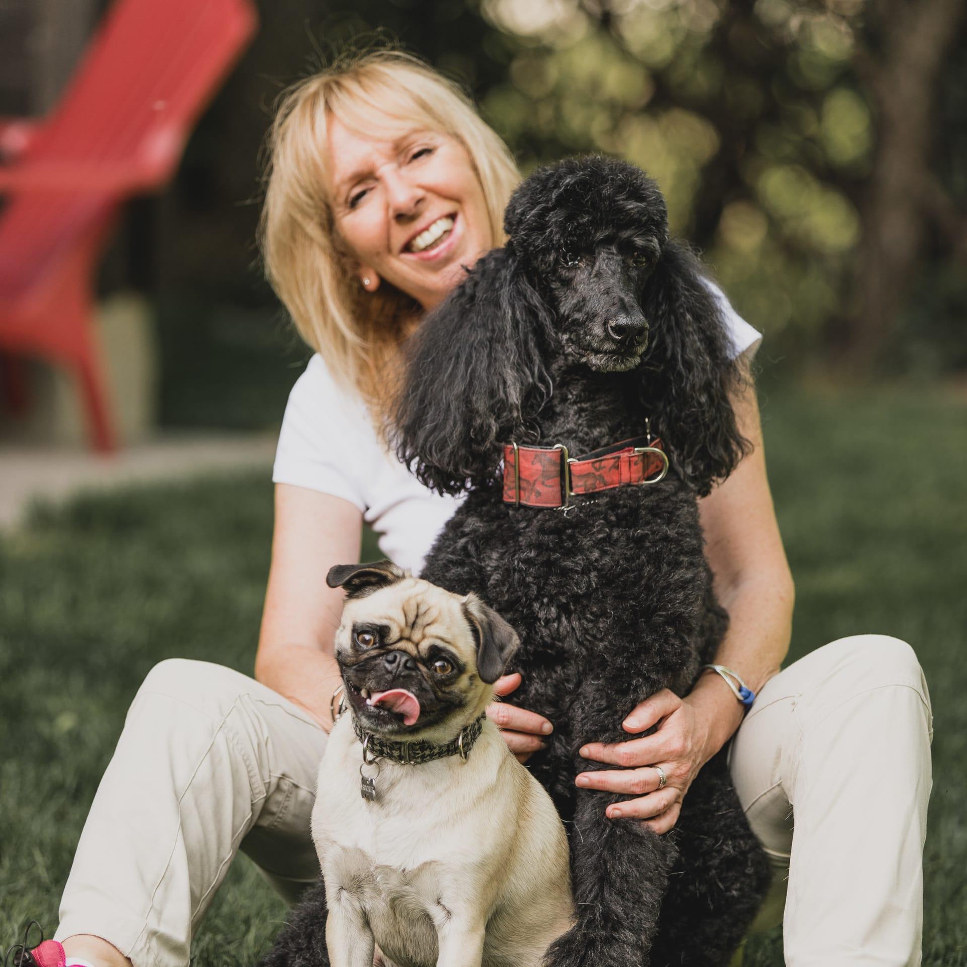 Conférence sur la psychologie canine