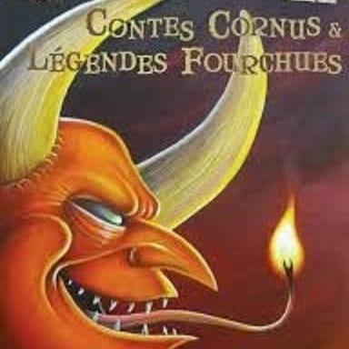 Contes cornus, légendes fourchues