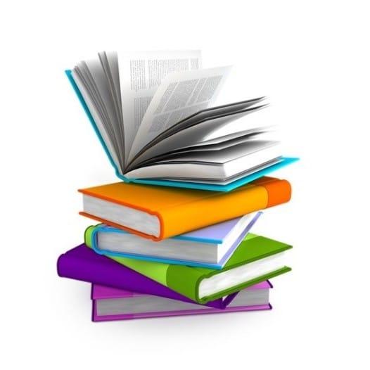 Vente annuelle de livres