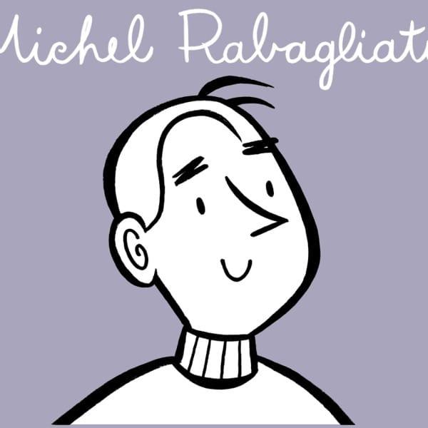 Conférence de Michel Rabagliati