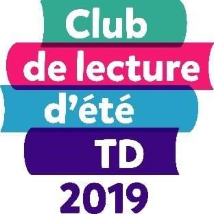 Club de lecture d'été TD C'est ta nature!