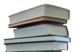 Vente de livres usagés