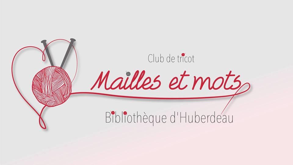 """Le Club de Tricot """"Mailles et Mots"""""""