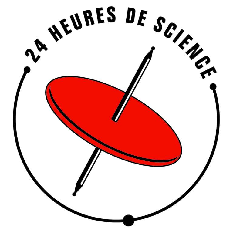 24 heures de science!