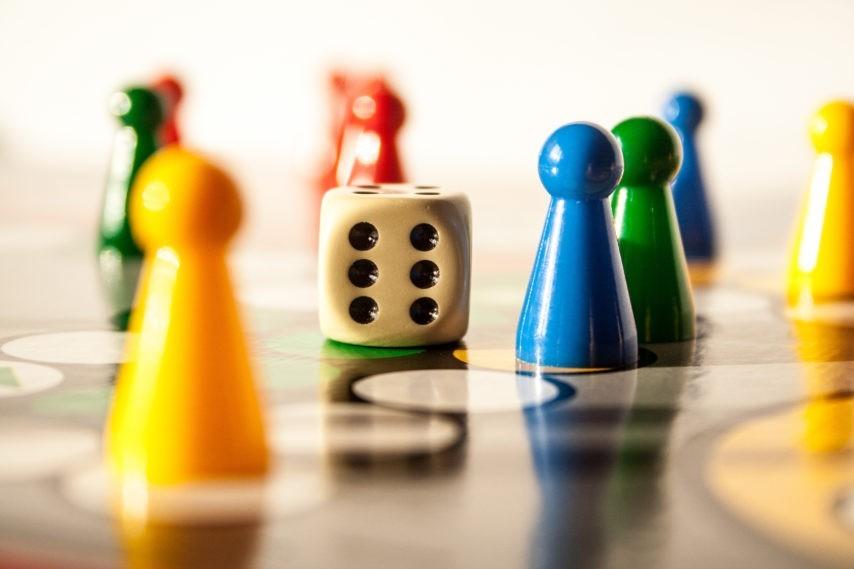 Jeux de société  pour enfants et adultes