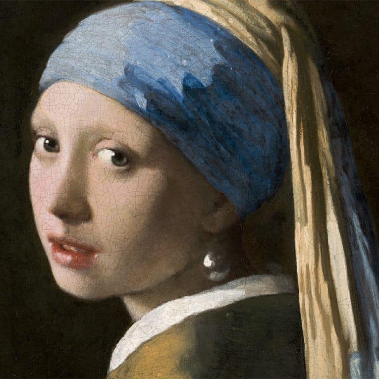 L'art du siècle d'or hollandais (17e siècle), de Rembrandt à Vermeer