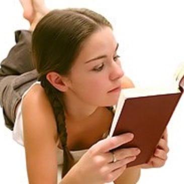 Club de lecture pour adolescents