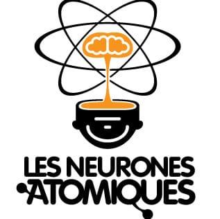 Atelier sur la glace carbonique avec Les Neurones Atomiques