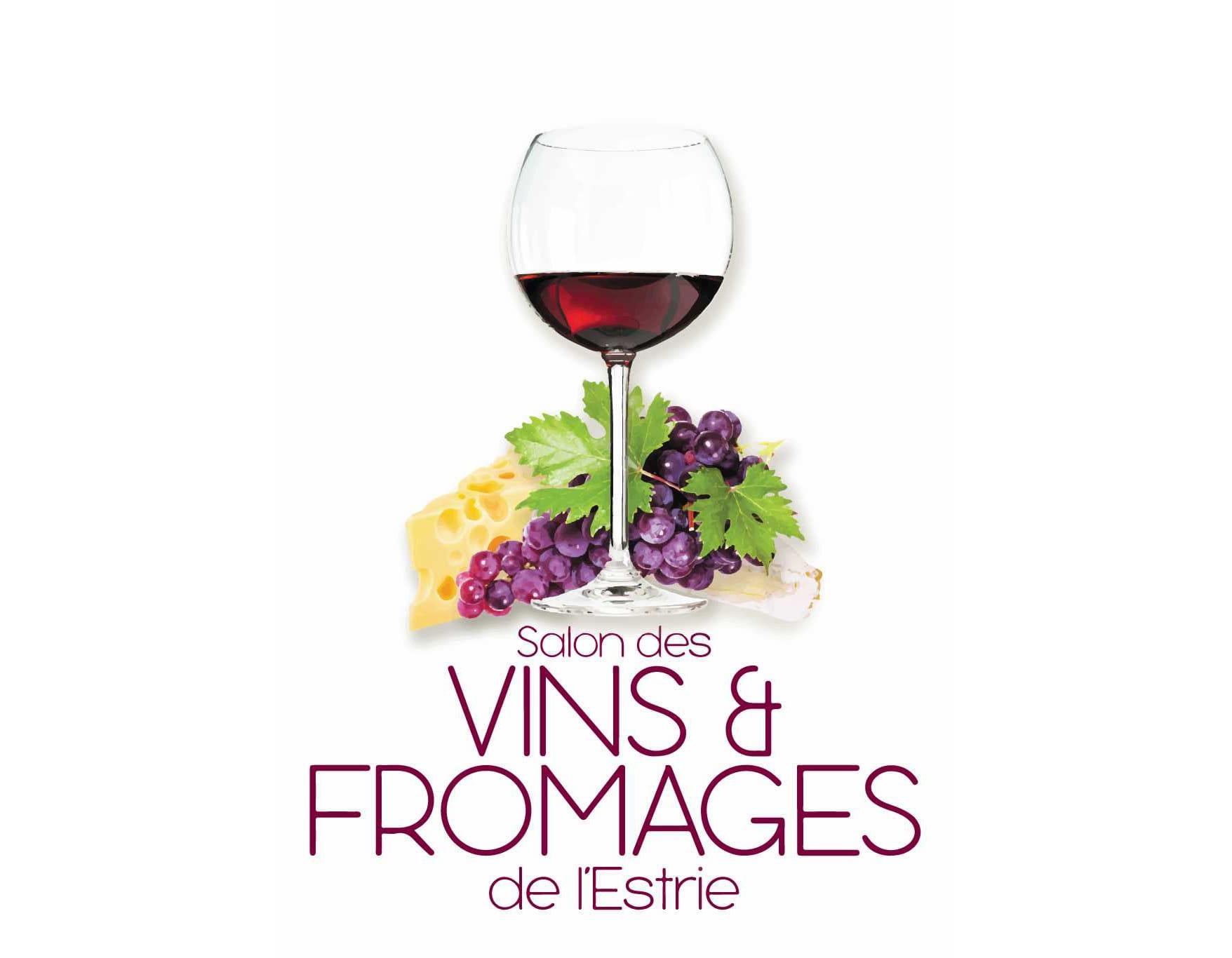 Salon des vins et fromages de l'Estrie