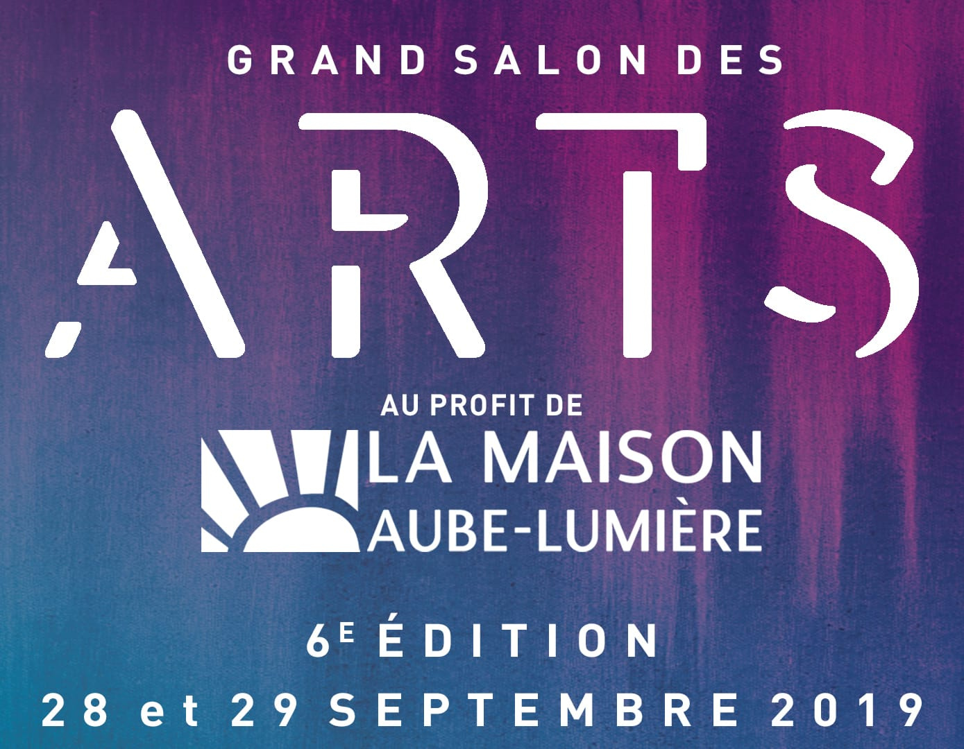 Grand Salon des Arts