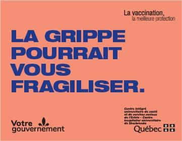 Grippe 2021