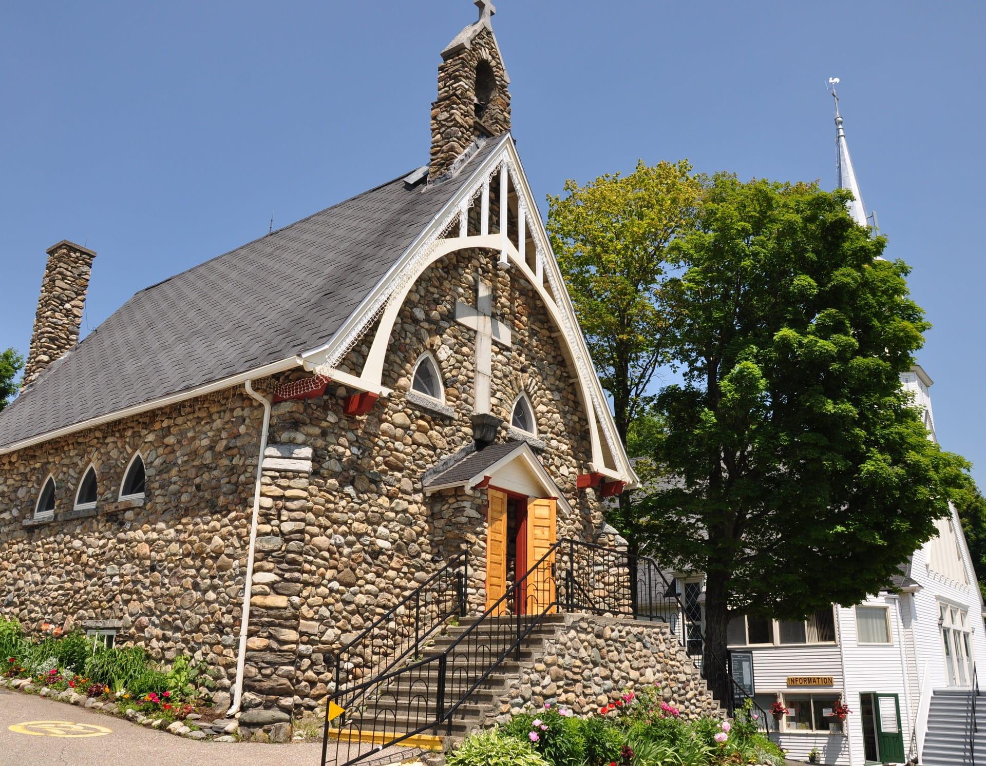 Tour histoire et architecture du patrimoine religieux destination