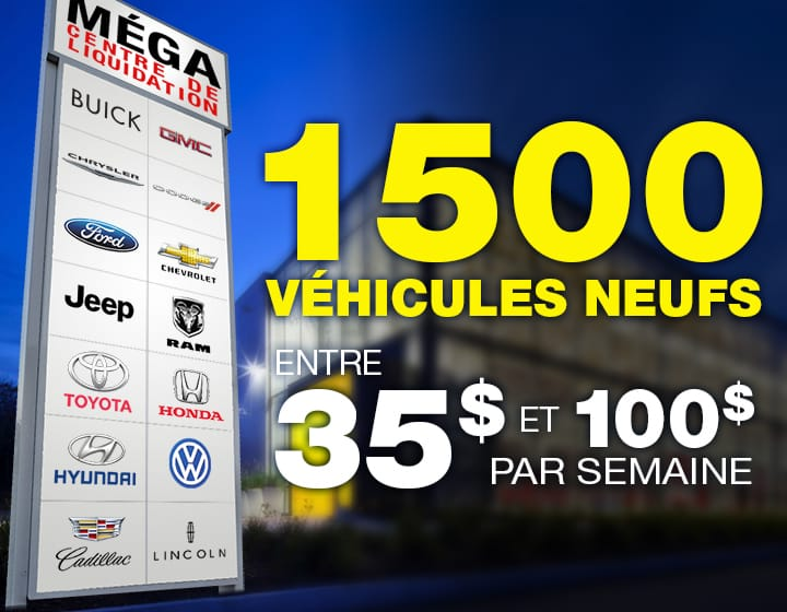 1500 New 2019-20 Vehicles Sold