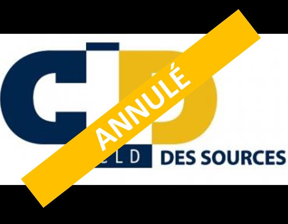CLD des Sources