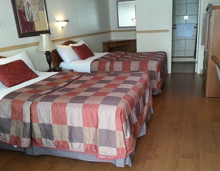 Hôtel motel la marquise destination sherbrooke