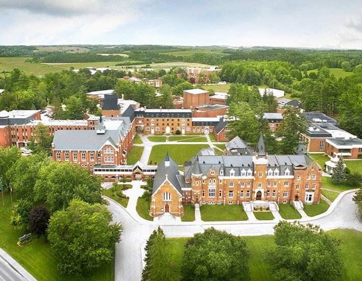 """Image result for bishop's university"""""""