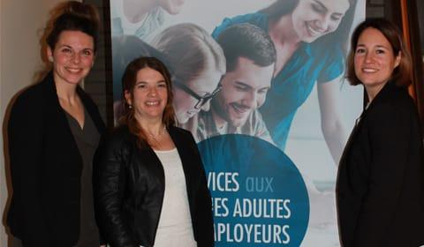 Pour ses 20 ans, le CJE s'offre une nouvelle image, souhaite consolider ses partenariats et invite les jeunes adultes à s'exprimer