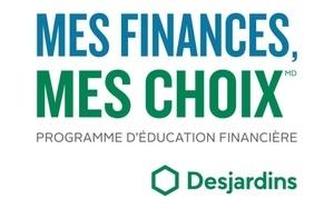 Des résultats concluants pour le programme Mes finances, mes choix au Centre-du-Québec
