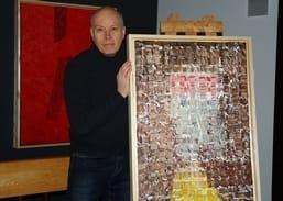 Exposition de peinture - Entre clair et flou