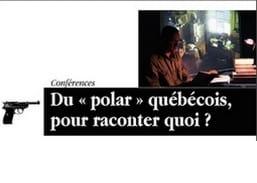 """Du """"polar"""" québécois, pour raconter quoi?"""