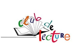 Club de lecture adultes