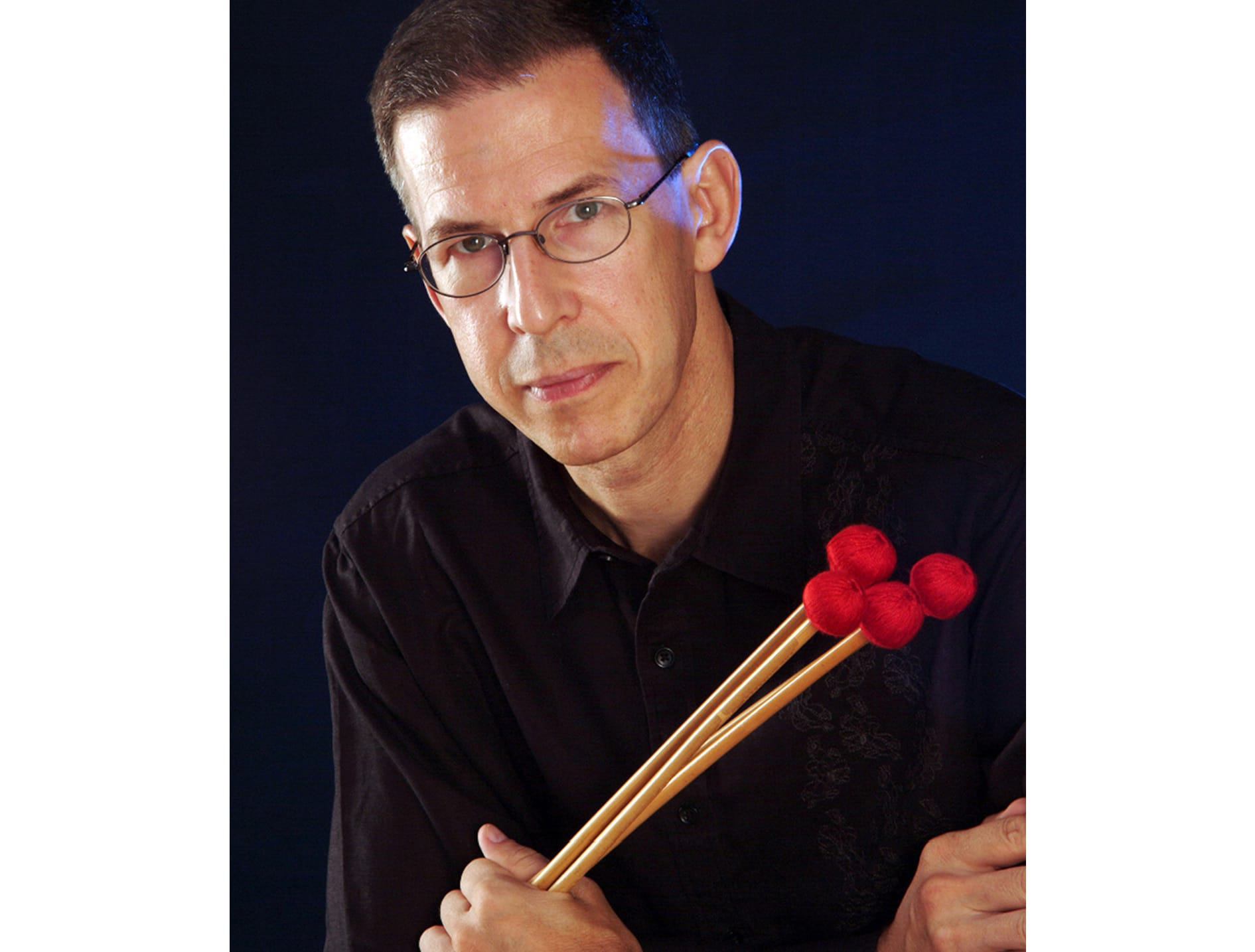 Frank Cassara, percussion