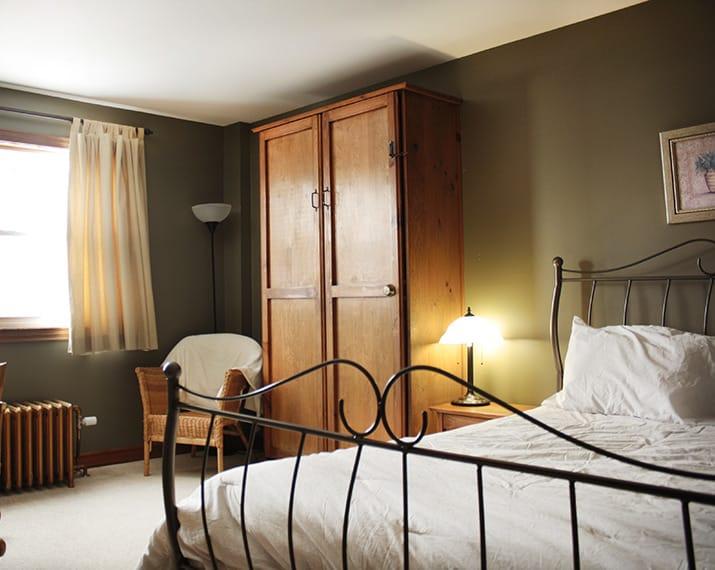Manoir d'Orsennens