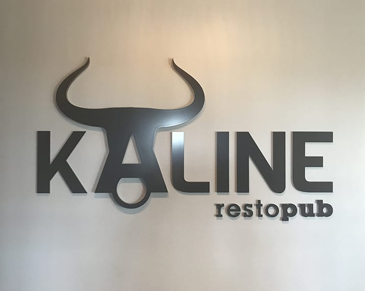 Kaline - Resto Pub