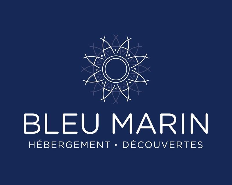 Bleu Marin - Hébergement et découvertes