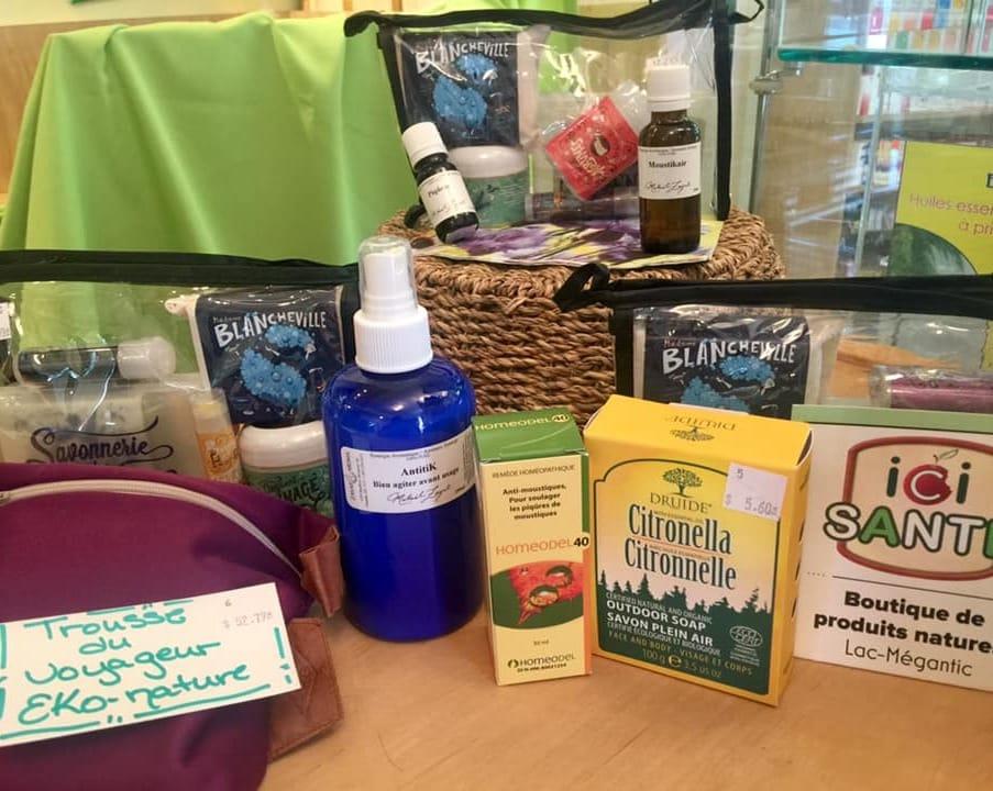 Ici Santé - Natural care