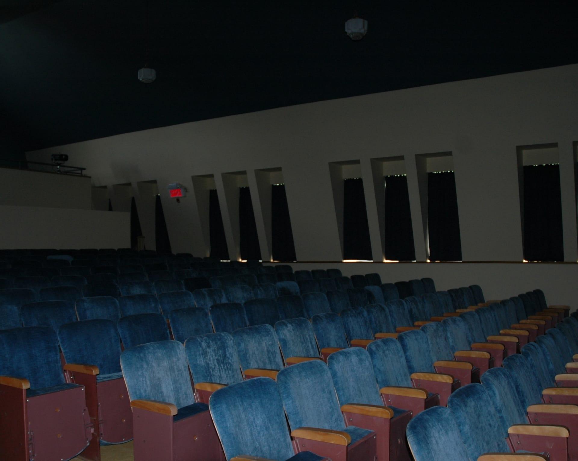 Théâtre de la Première Scène