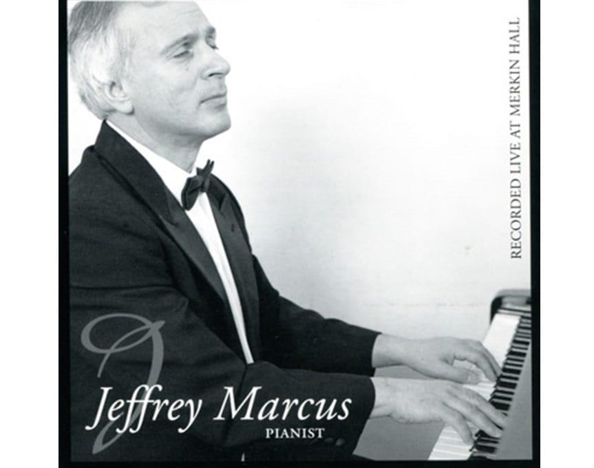 Jeffrey Marcus au piano et invités