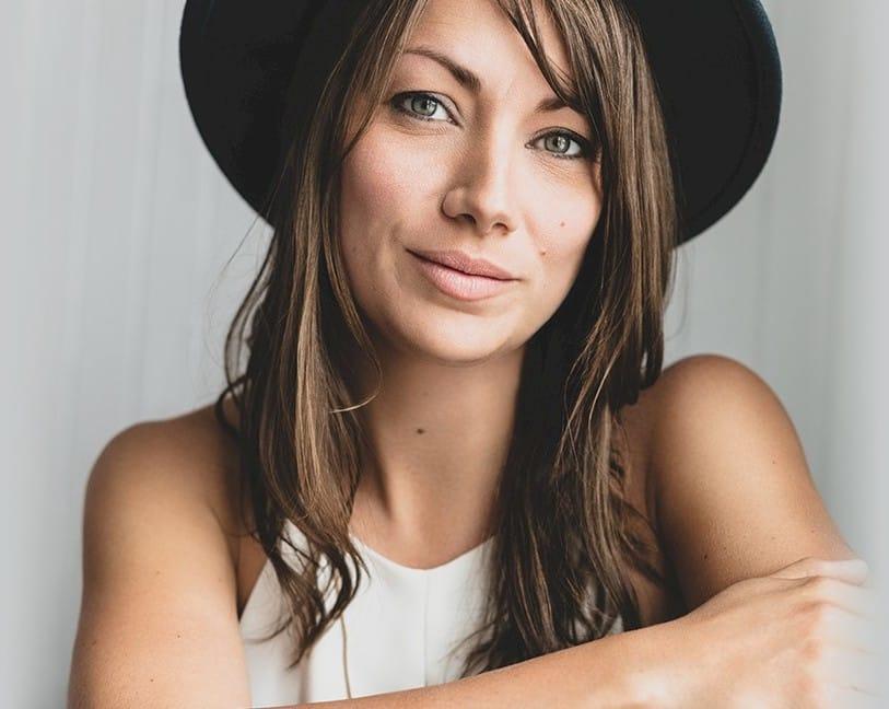 "Geneviève Jodoin - ""J'ai toujours su"""