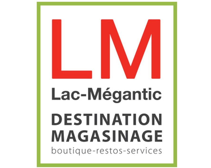 Commerce Lac-Mégantic - Destination magasinage