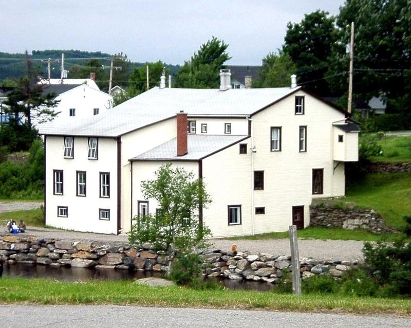 Moulin Bernier